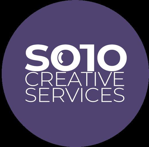 Solo Creative Services Logo - Chico, CA